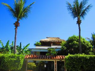 Casa Dos Palmas, Puerto Escondido