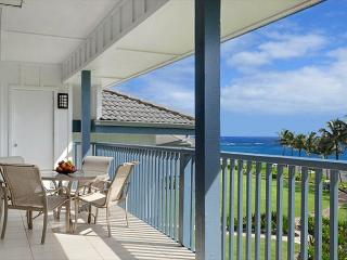 Ocean views: Poipu Sands 333, 2 bedrooms, sleeps 4!