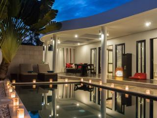 RATED ONE OF SEMINYAK'S BEST 2 BEDROOM VILLAS!