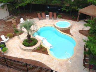 'Gone Gulfing', Private Pool & Spa, 4 Ensuite BRs, Santa Rosa Beach