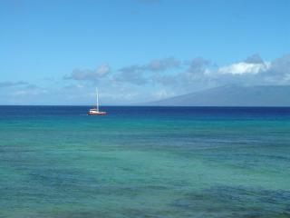 Lokelani 2 Bedroom Ocean Front Condo, West Maui, Lahaina