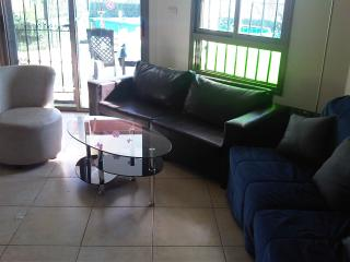 Light and airy livingroom