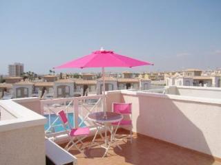 luxury Townhouse Torrevieja Alicante Costa Blanca