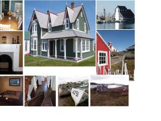 Bonavista Heritage Home