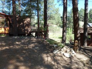 Flagstaff Cozy Cabin