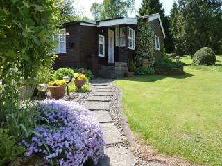 2 bedroom cottage in NY Moors National Park, Lastingham