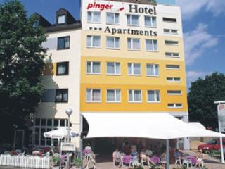 Vacation Apartment in Remagen - 592 sqft, cozy, comfortable, friendly (# 2853)