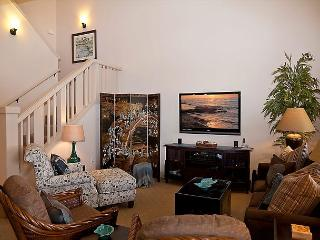 HALI'I KAI 19G - SPECIAL FALL RATE!! Villas includes FREE WIFI AND PARKING