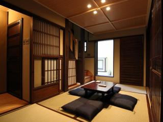 Experience and Authentic stay in a Traditional Machiya House!
