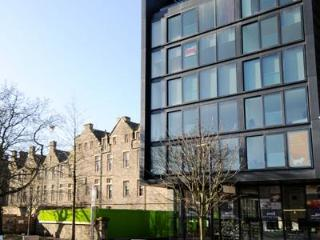 Simpson Loan Apartment, Edimburgo