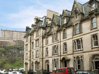 Cornwall Street Apartment, Edimburgo
