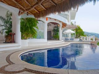 Villa Azul Profundo-15 Bedrooms