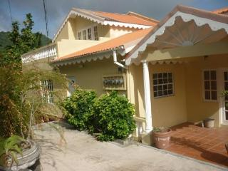 1 Bedroom Flat 15 mins from Grand Anse Beach, St. George