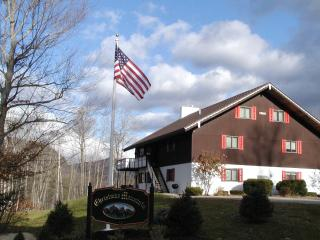 AWESOME NH Condo near STORYLAND and North Conway! View of MT. WASHINGTON!