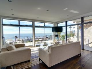 3 BR/5 Malibu Contemporary- Sweeping Ocean Views, Malibú