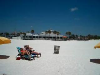 Clearwater Beach Waterfront Condo #19