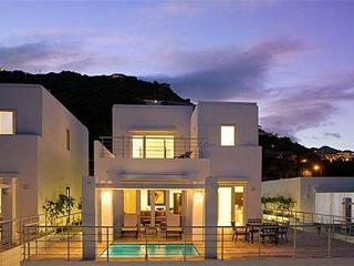 Villa Triton, St-Martin/St Maarten