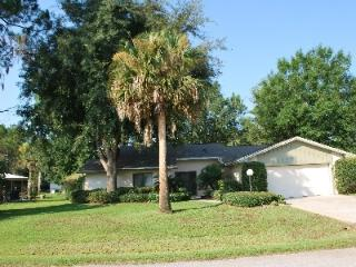 Pool Home in great Golf Community, Palm Coast