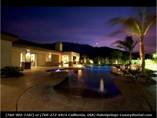 Life of Luxury- #1 Vacation Rental-Pool and more!, Palm Springs
