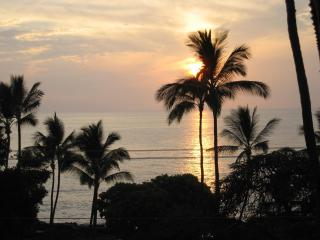 2 bdrm 2 ba condo across from White Sands Beach, Kailua-Kona