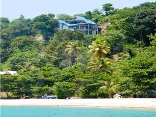 ANightAshore at Princess Margaret Beach, Bequia