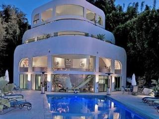 VILLA TITANIC...BEVERLY HILLS SHIP MANSION ESTATE, Beverly Hills
