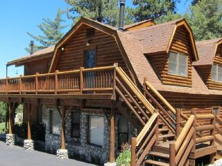 Luxurious and Spacious Quail's Run on 4.5 Acres!!!, Idyllwild