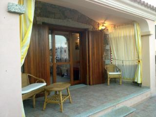Holiday house for rent in Sardinia. San Teodoro.