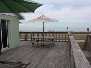 Captain Bob's Beach House, Flagler Beach
