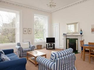 Castle Terrace Apartment, Edimburgo