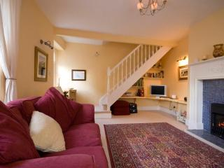 Peaseblossom House Alnwick Northumberland
