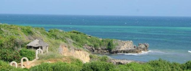 Stunning Views offered daily over the Watamu Marine Park