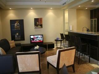 Stunning,modern 1 BDRM/1.5 bath unit Atrium Resort, Providenciales
