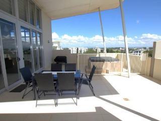 Redcliffe Beachfront Penthouse Near Brisbane