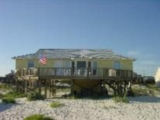 Almost Heaven * The Perfect Gulf Front Beach House, Gulf Shores