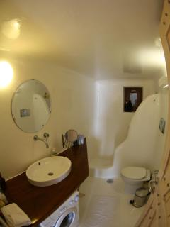 Bathroom - Superior Aprt n.13