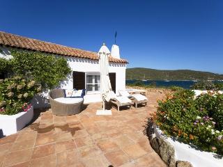 Private beach Villa - Porto Rotondo - Sardinia