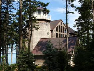 Lighthouse Point Estate, Deer Isle