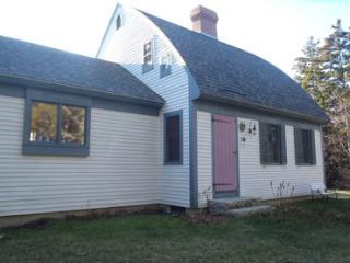 Kramer Cottage, Deer Isle