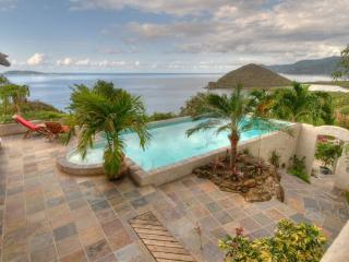 Casa Luna - Tortola