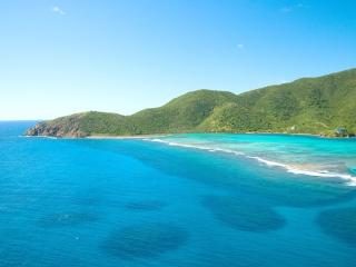 South Sound, Virgin Gorda