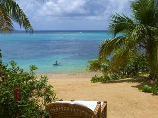 Mango Bay Resort - Ocean View, Virgin Gorda