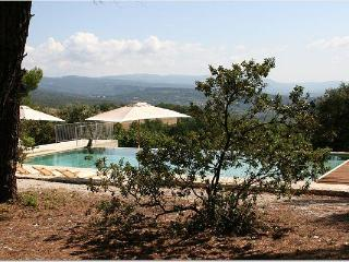 Amazing Views of Luberon
