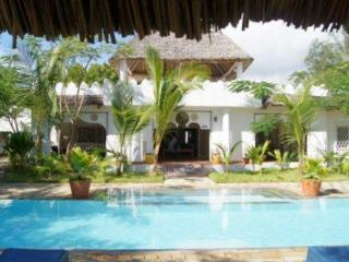 Luxury seaside home Kilifi Kenya