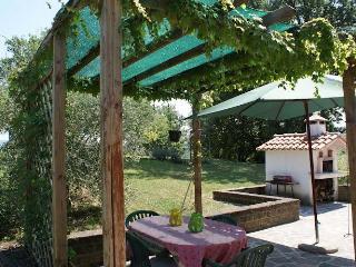 casa Chiocciola Country House: Amandola, Italia