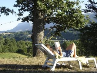 Relax, unwind