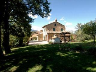 Casa Chiocciola Country House: Amandola, Italy