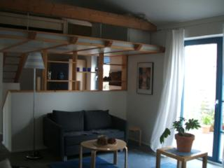 Vacation Apartment in Mönchengladbach - 452 sqft, newly furnished, comfortable, relaxing (# 2660)