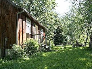 Deep Creek Guest Cabin