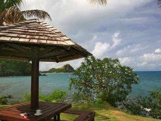 Sea Pearl at Smuggler's Cove, Cap Estate, Saint Lucia - Ocean View, Walk To Beach, Air Conditioning